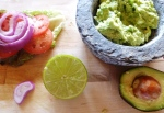 Jalepeno and Lime Guacamole