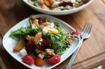 Beet and Clementine Salad