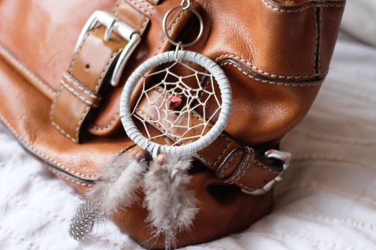 Dream Catcher 4 Purse