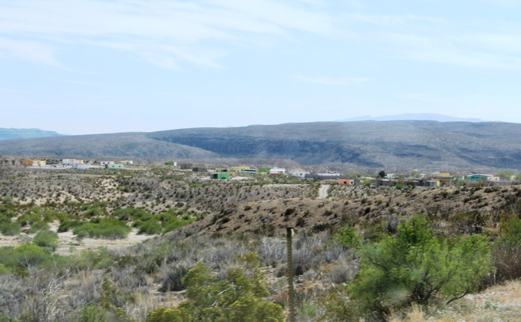 Town of Boquillas