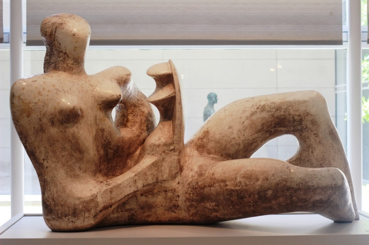 DMA Sculpture