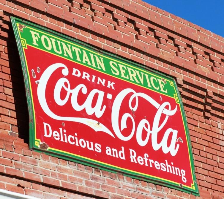 Coca Cola Fountain Service