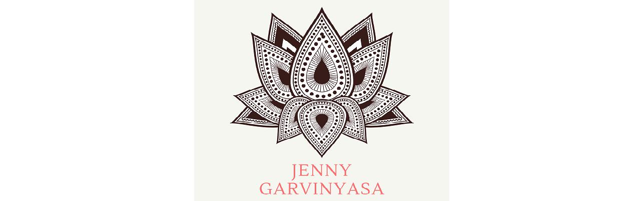 Jenny Garvinyasa